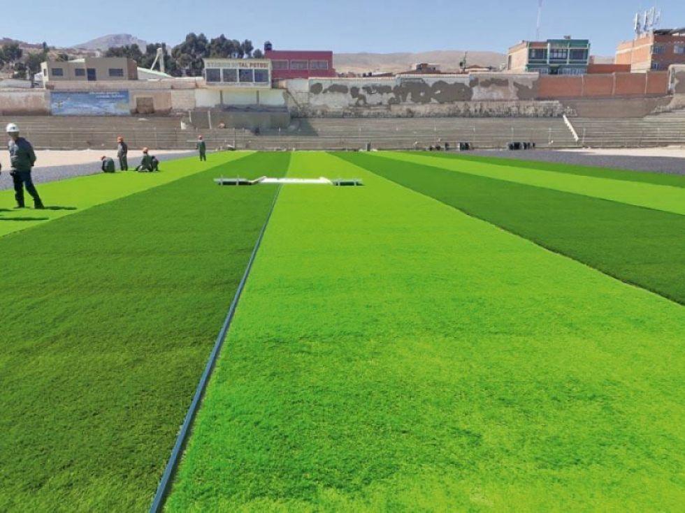 ¿Vuelven los domingos de fútbol? Todavía no