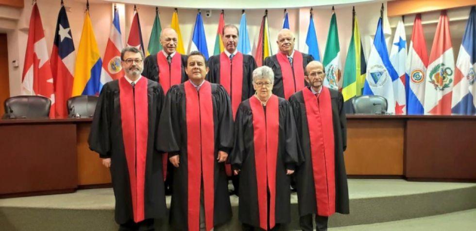 La CIDH realiza hoy la primera sesión sobre el derecho a la reelección