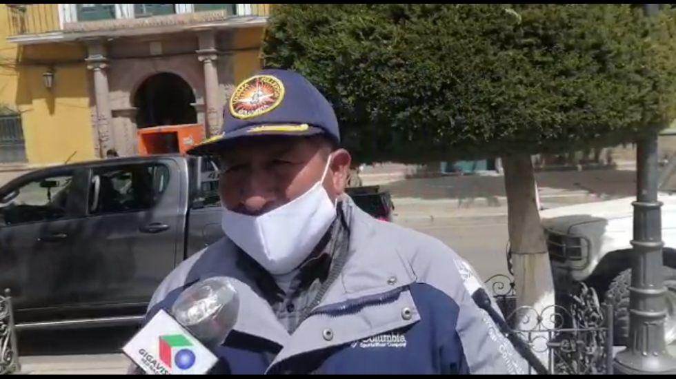 """Dirigencia del MAS lamenta actitud de la """"Resistencia Potosinista"""""""