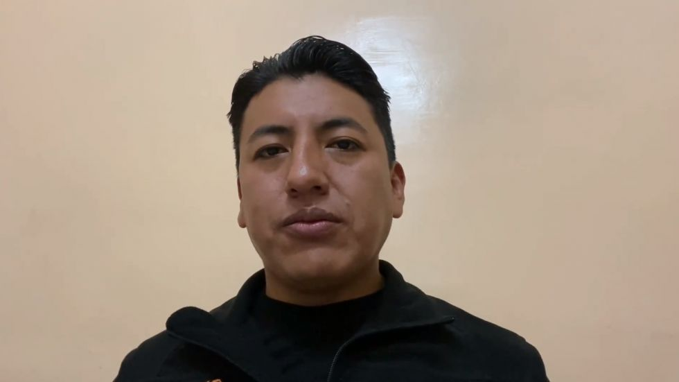 Pumari irá a la Catedral para que le insulten y agredan