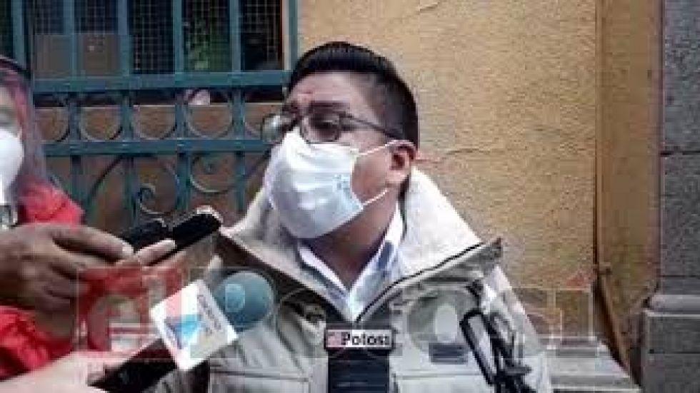 ¿Qué piensa el alcalde de Potosí sobre la compra de Avifavir?