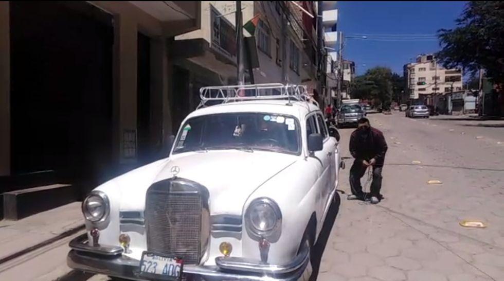 """De las marchas de protestas a las bodas ¿Alguien en Potosí se acuerda del """"Puca""""?"""