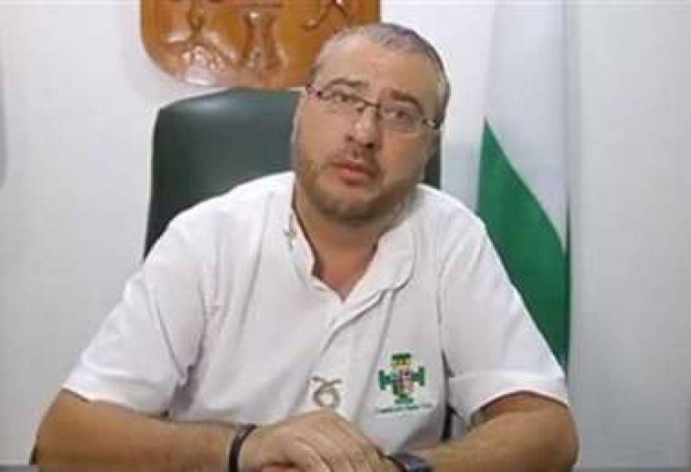 Comité pro Santa Cruz presenta pide suspender posesión presidencial