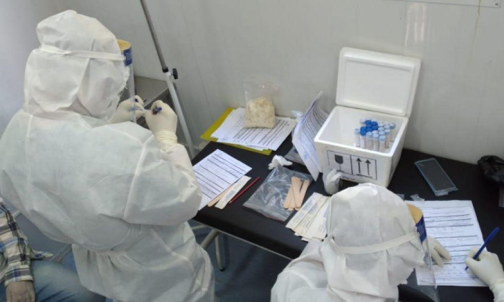 El Ministerio de Salud calcula que elrebrote del COVID-19 podría llegar entre marzo y abril
