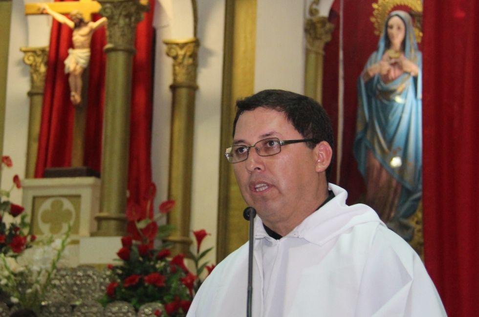 Nuevo obispo de Potosí asumirá el 20 de enero