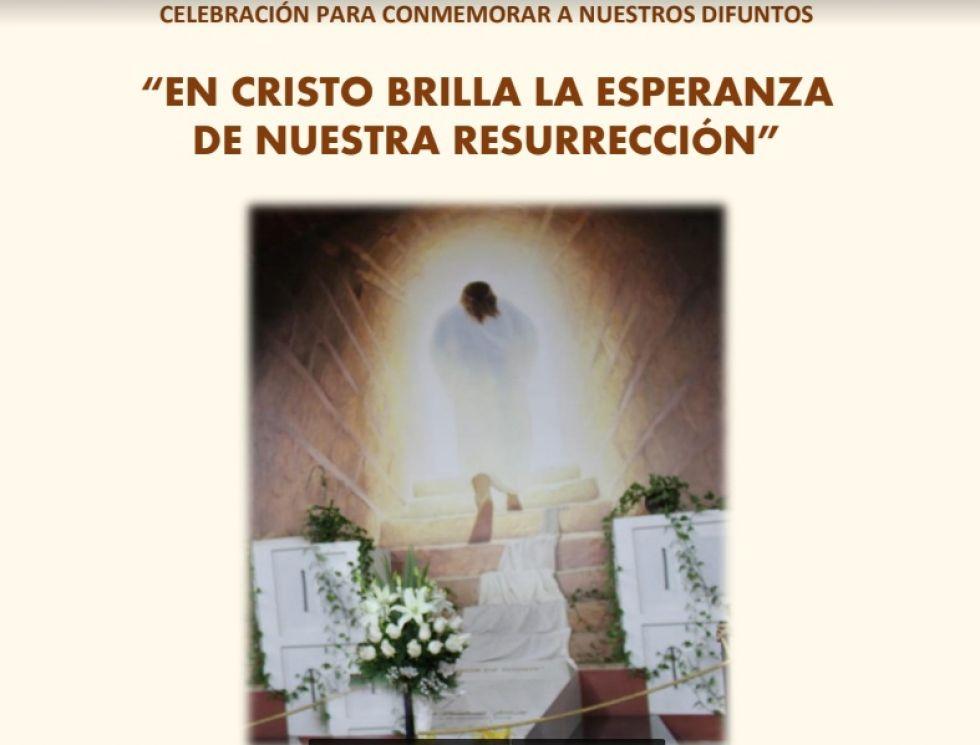 La Iglesia católica comparte los pasos para una celebración para conmemorar a los difuntos