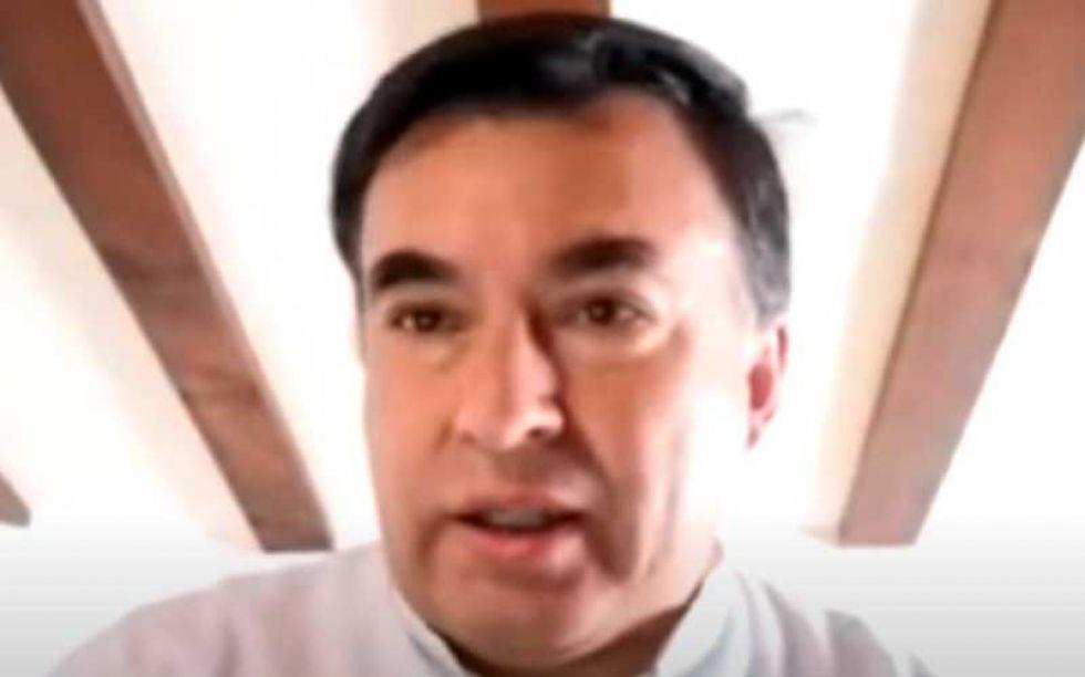 """Juan Ramón Quintana: """"hoy día estamos más vivos que nunca"""""""