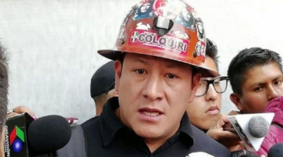"""Aseguran que dirigente minero murió tras rodarse la gradas en San Francisco, no por una """"golpiza"""""""