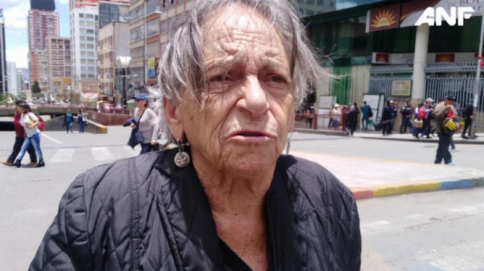 Carvajal: Evo no puede venir como un héroe, tiene delitos gravísimos y debe responder a la justicia