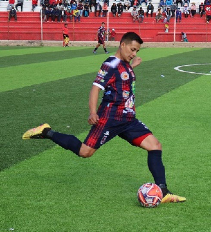 Stormers San Lorenzo goleó 6-0 a EM Huanuni en los 90 minutos reglamentarios.