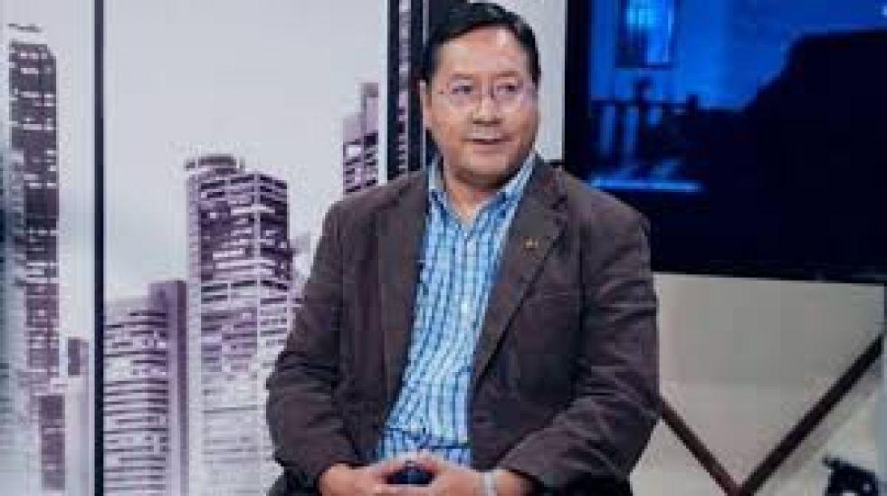 El Gobierno de Arce  dice que activó ya 7 medidas para la reconstrucción política y económica