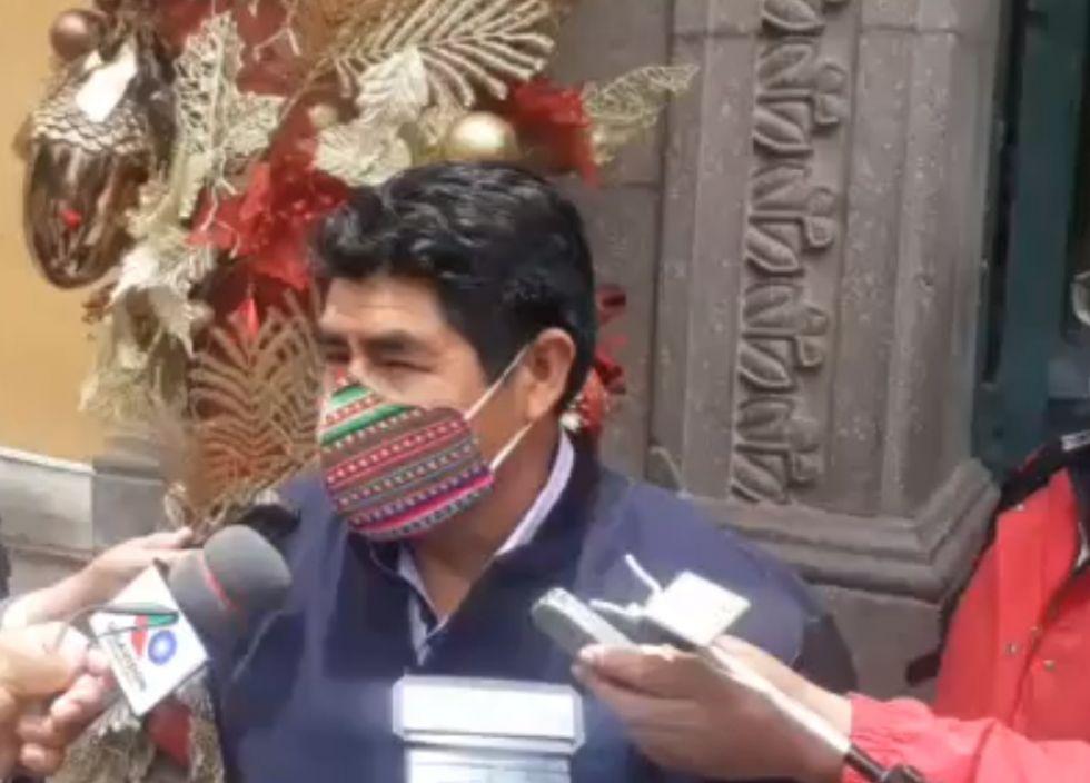 Enfatizan en la obligatoriedad del barbijo para evitar el rebrote de coronavirus en Potosí