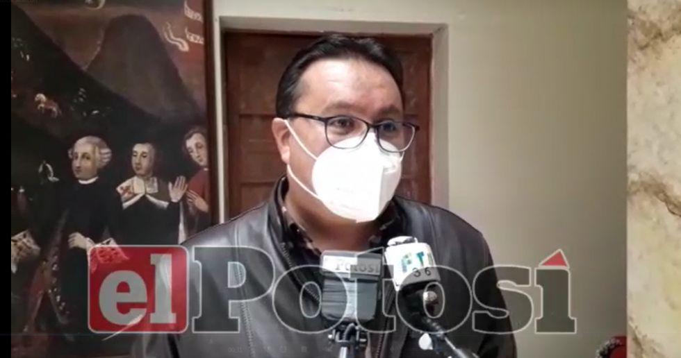 Se prevé que en marzo llegue el rebrote de coronavirus a Potosí