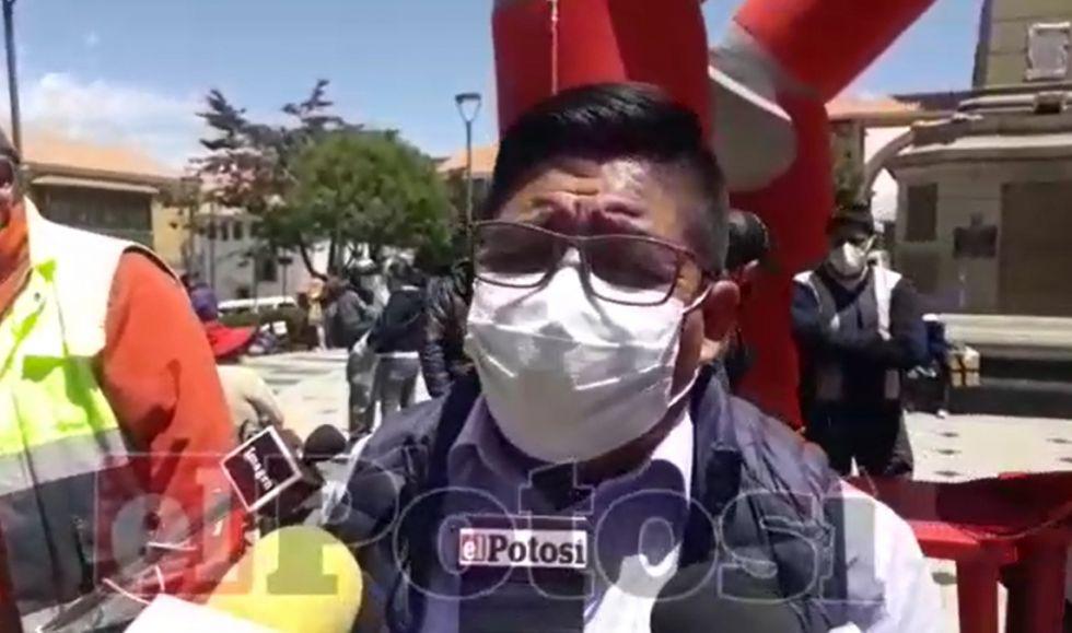 Sepa por qué será procesado el alcalde de Potosí