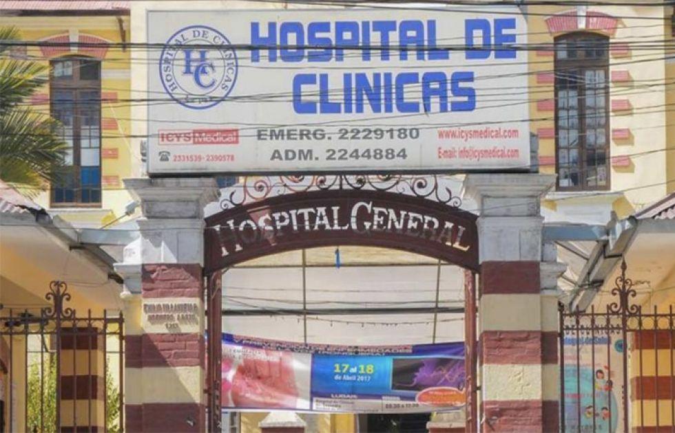 Alertan que pacientes Covid-19 fallecen dentro de 5 a 7 días por la agresividad del virus