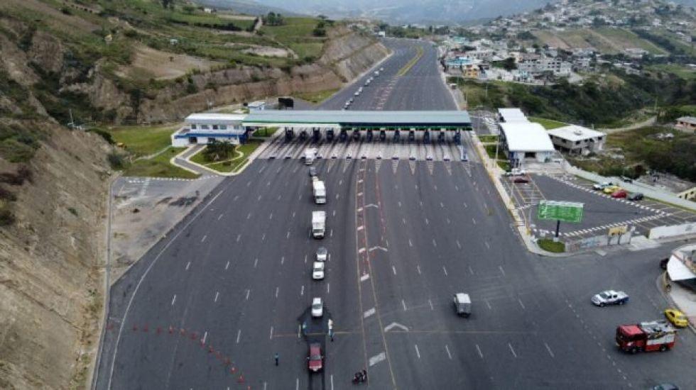 Ecuador registra el más alto incremento diario de casos de covid-19 desde inicio de pandemia