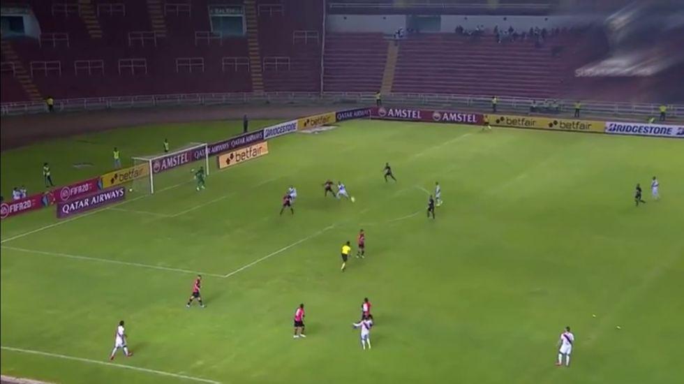 Gobernación informa que el estadio Victor Agustín Ugarte estará listo para la Copa Sudamericana