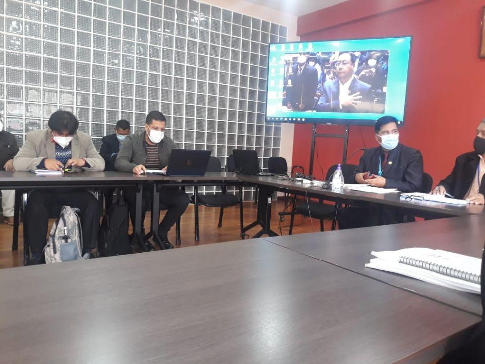 Magisterio urbano no garantiza inicio de las labores educativas en febrero