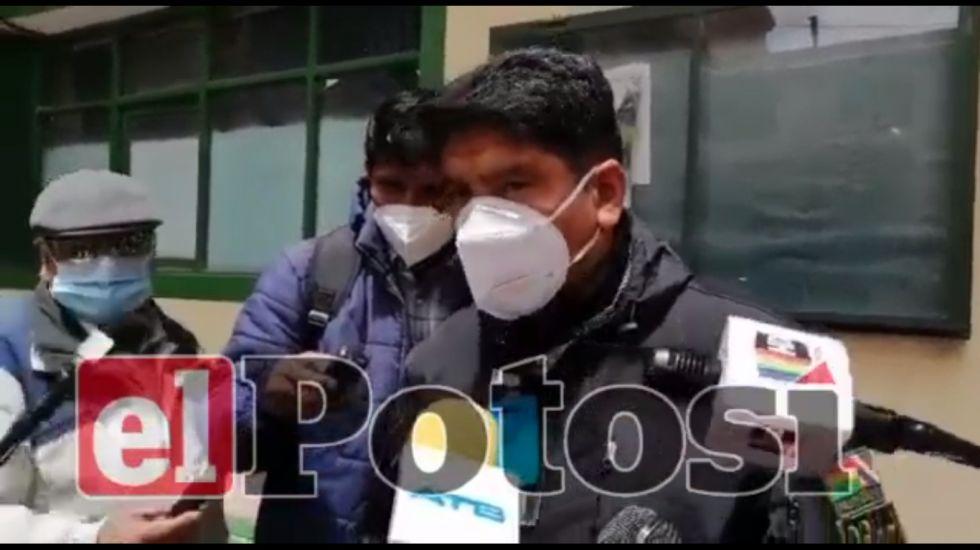 Potosí: Dos personas fallecen, una en accidente de mina y otra por insuficiencia respiratoria