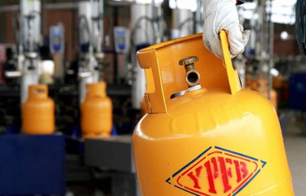 Gobierno garantiza producción de gas para consumo interno y cubrir la exportación