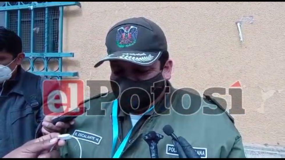 Suman los accidentes de tránsito en el Departamento de Potosí