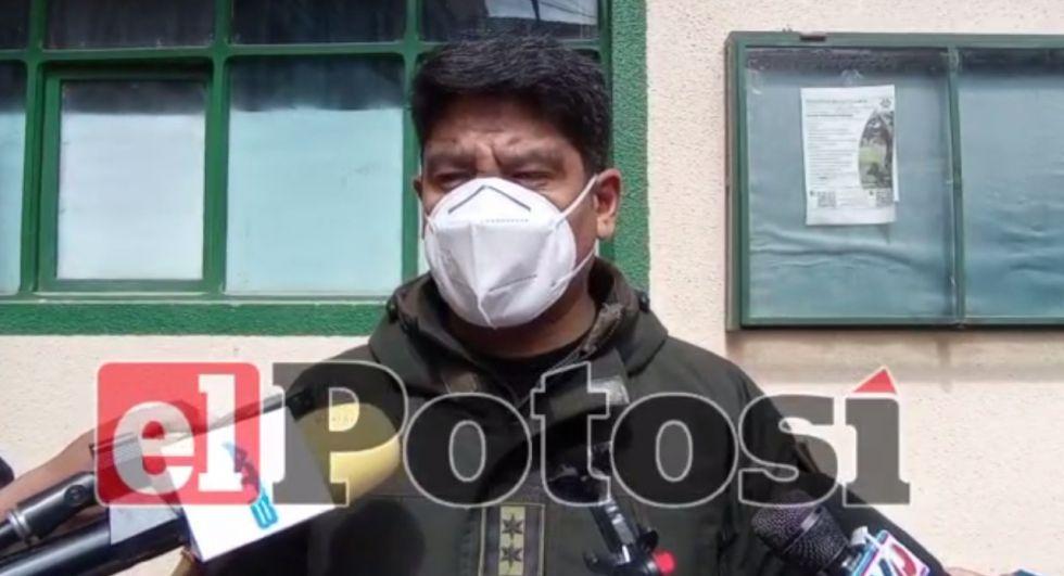 En el largo fin de semana 14 personas murieron en Potosí