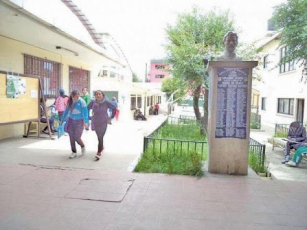 Escuela de maestros establece cronograma para venta de matriculas