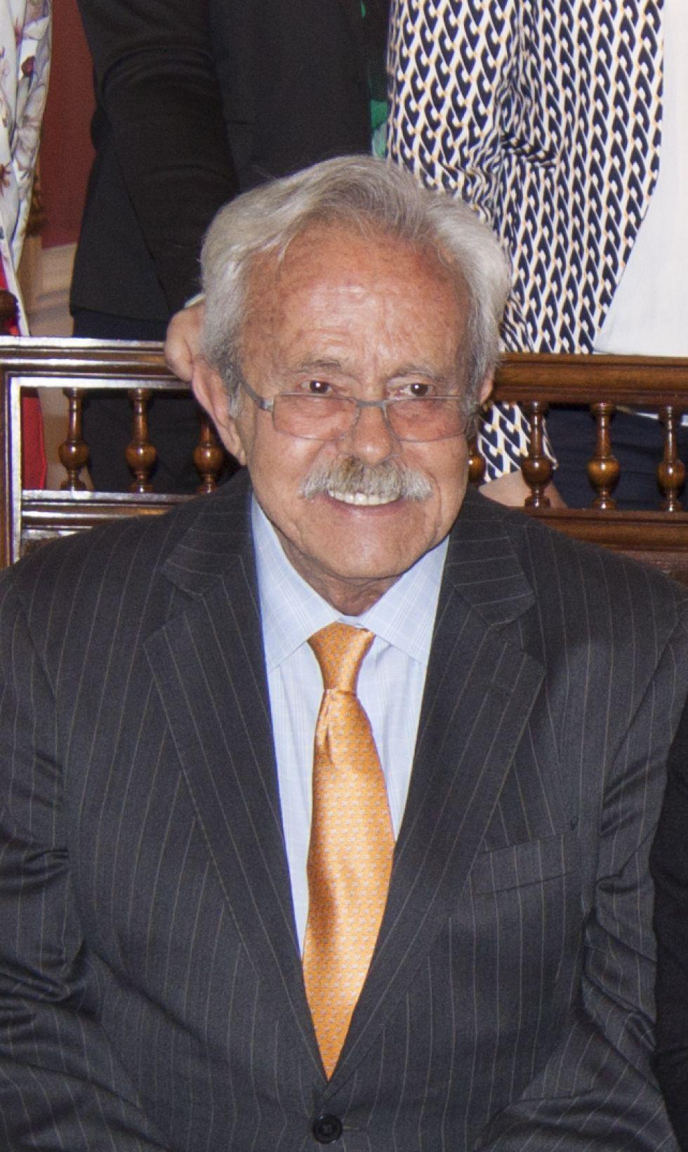 Mario Linares Urioste, Director de la Casa de la Libertad FOTO FCBCB