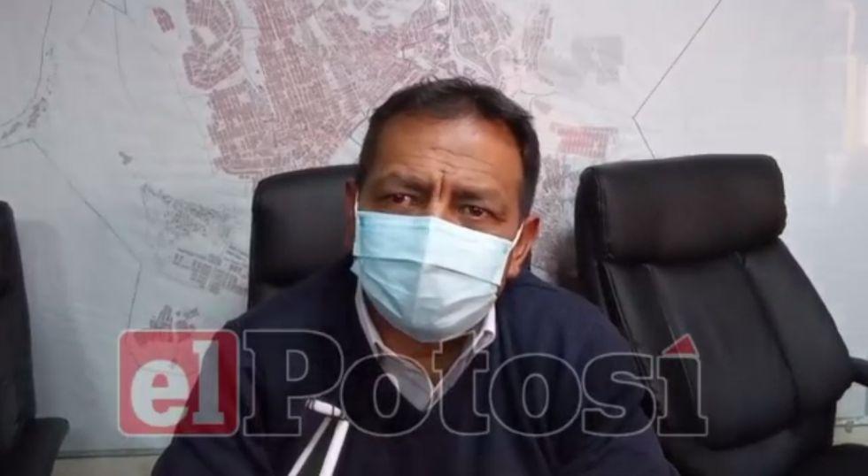 Se mantiene la emergencia en Sucre y Potosí por la condonación del crédito en favor de Aapos y Elapas