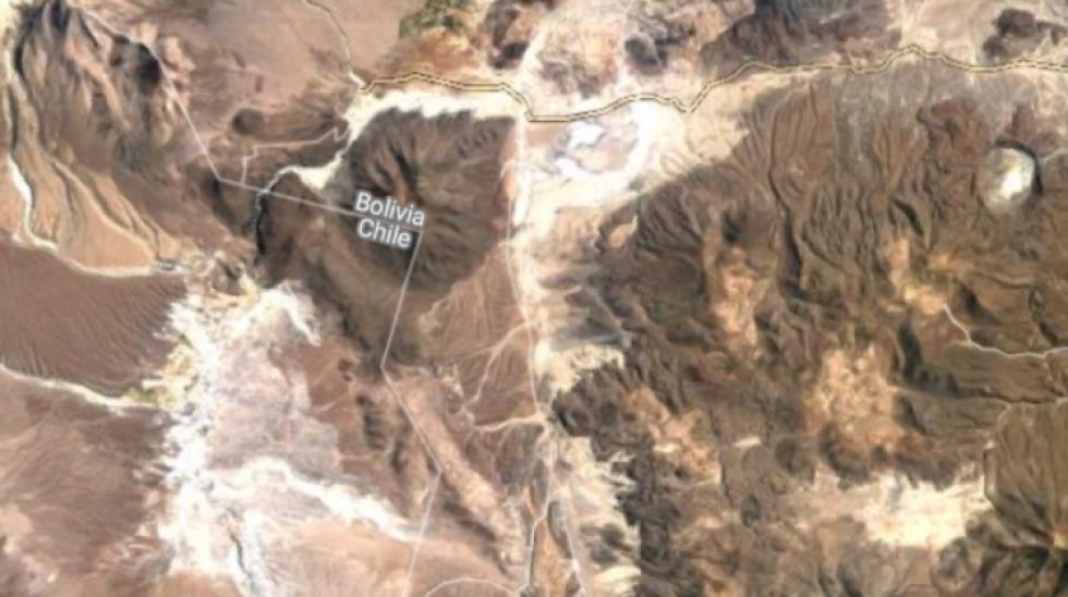 """Potosí: Intervención militar a """"chuteros"""" deja un fallecido en la frontera con Chile"""