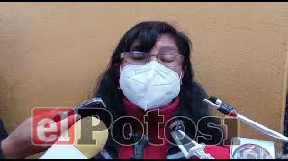 Hacinamiento en cárceles de Potosí reduce del 156 al 130 por ciento, según la Defensoría del Pueblo