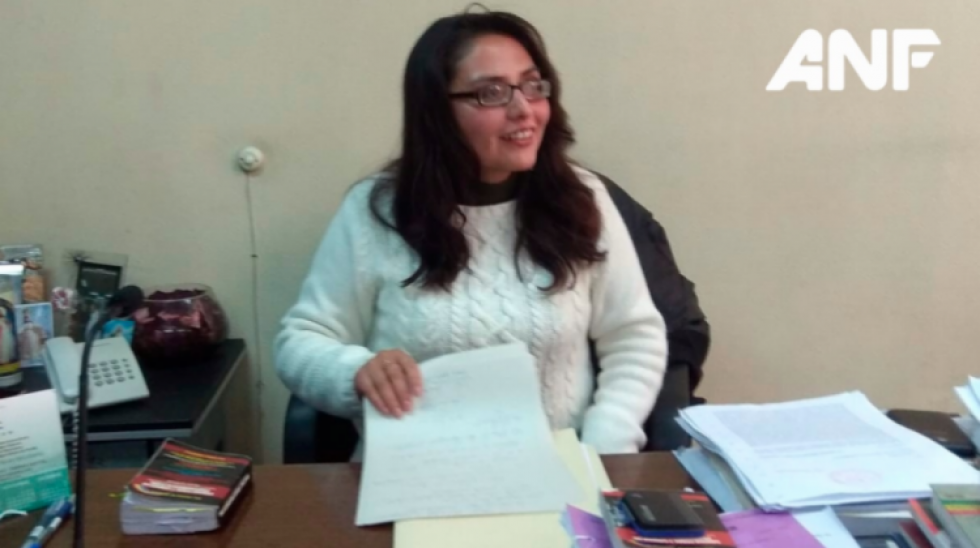 Admiten denuncia contra jueza que dictó fallos a favor de varias exautoridades del MAS