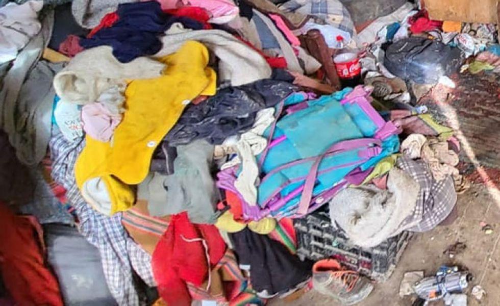 En El Alto, una madre ingirió órganos fosforados con sus hijas para intentar quitarse la vida