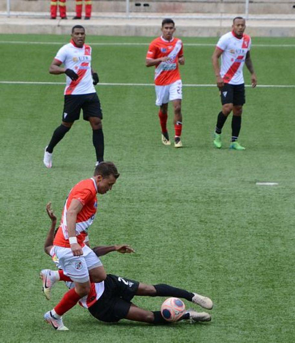 Always Ready y The Strongest arrancan de local la Libertadores