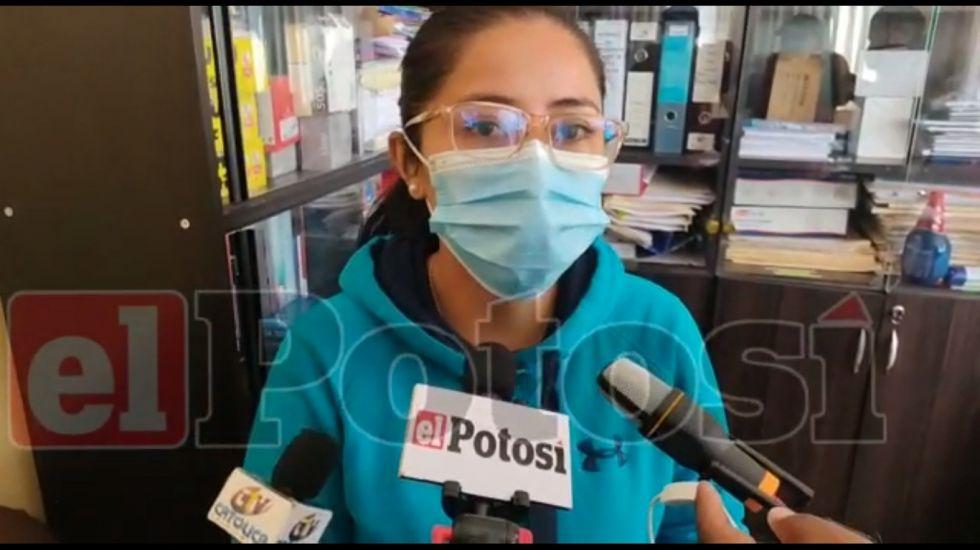 Defensoría en Potosí investiga cómo es que un marcador terminó al interior del ano de un niño