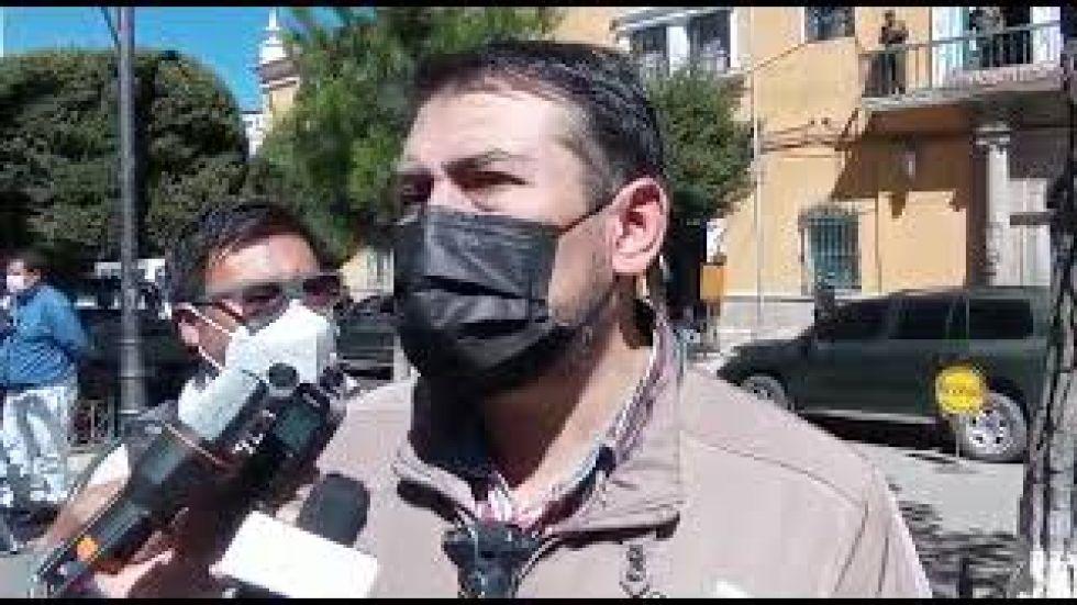 """Cadeco presenta proyecto del """"compro potosino""""´"""