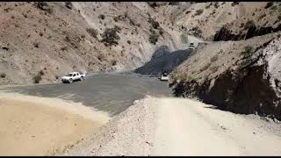 Operación minera evita contaminación de aguas