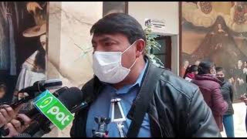 Colegio Médico de Potosí pide una estrategia departamental de vacunación