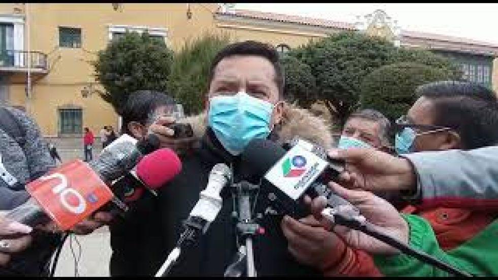 Detectan un caso de coronavirus en el Tribunal de Justicia