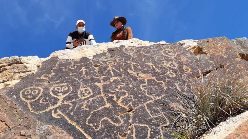 Realizan diagnóstico del patrimonio del área rural de Potosí