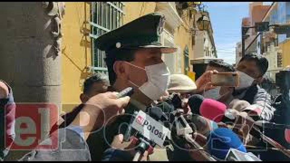 Policía confirma rescate de minero fallecido tras caer en la mina