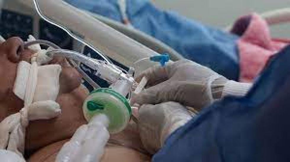 Médicos de terapia intensiva afirman que el actual coronavirus es mucho más agresivo hasta fulminar los pulmones