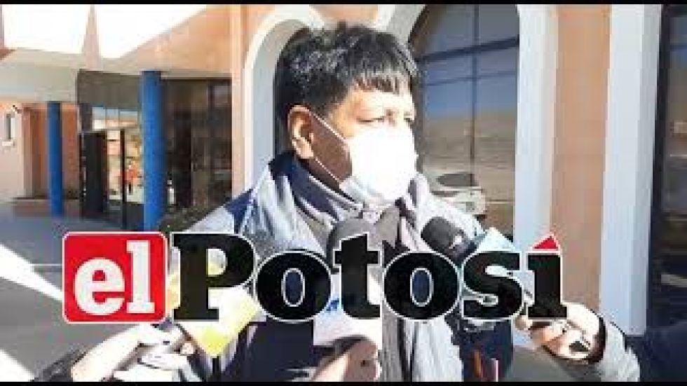 Sedes espera nuevo lote de vacunas para Potosí