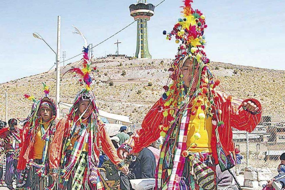 Folcloristas confirman suspensión de entradas de Ch'utillos