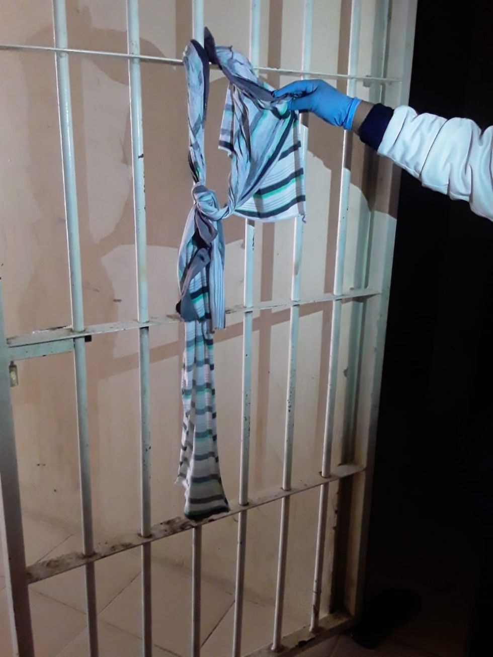 Interno se suicida en una celda del penal de Villazón
