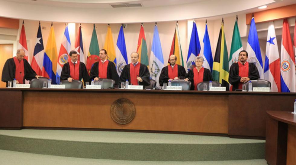 Reportan que 62 estados, organismos, instituciones y personas observaron la relección indefinida en la Corte-IDH