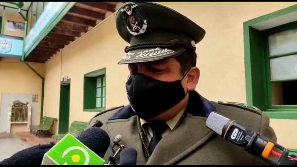Suspendieron viajes a Oruro y exhortan precaución para viajes
