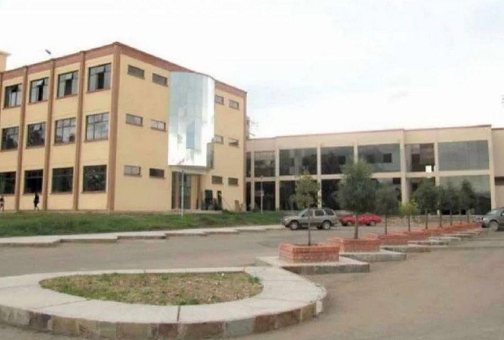 Apartan temporalmente a docente en Tarija acusada de agredir verbalmente a sus estudiantes