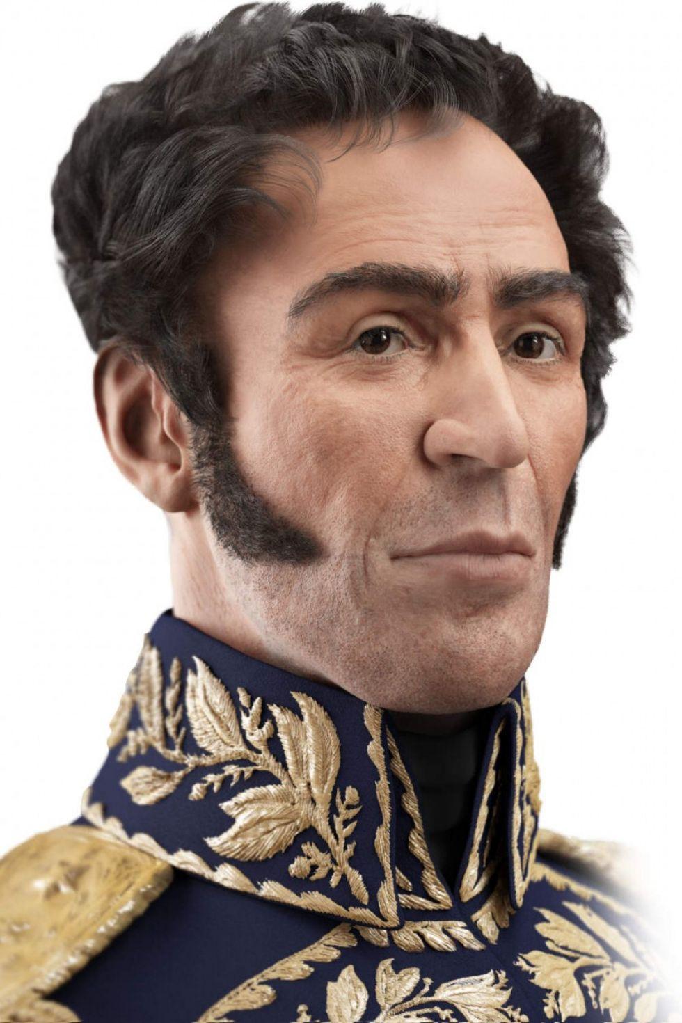 Los retratos de Bolívar y Sucre serían colocados en tribunales, cabildos, etc.