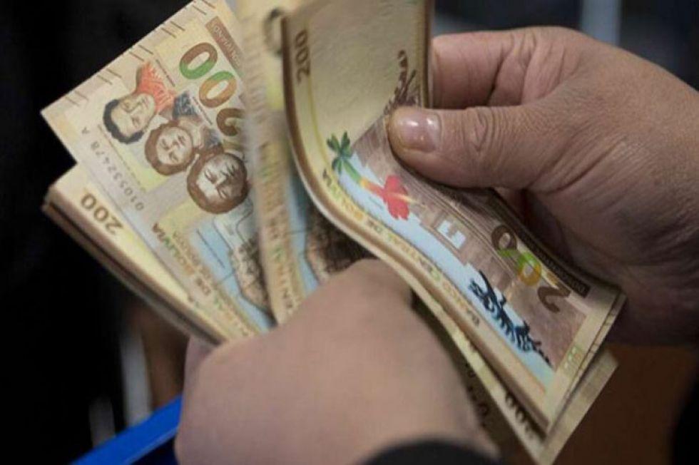 ¿Quiénes recibirán el bono escolar primero en el municipio de Potosí?